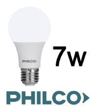PHILCO LED 7W LUZ FRIA (50W)