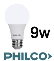PHILCO LED 9W LUZ FRIA (60W)