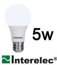 INTERELEC LED  5W FRI