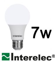 INTERELEC LED  7W FRI