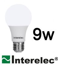 INTERELEC LED  9W FRI