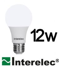 INTERELEC LED 12 W FRIA