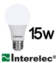 INTERELEC LED 15 W FRIA